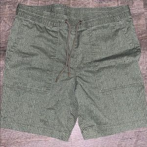 Men's shorts from Target